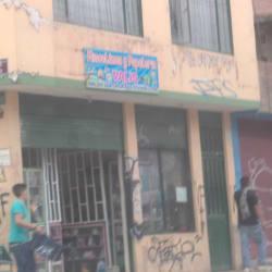Miscelanea y Papeleria Yalis en Bogotá