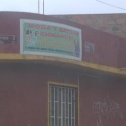 Modas y Estilos Emmanuel en Bogotá