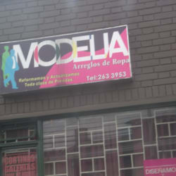 Modelia Arreglo De Ropa en Bogotá