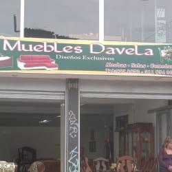 Muebles Davela en Bogotá