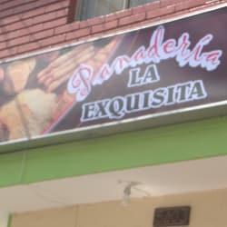 Panadería La Exquisita en Bogotá