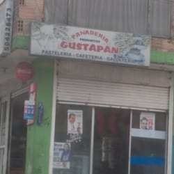 Panaderia Productos Gustapan en Bogotá