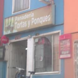 Panadería Tortas Y Ponques en Bogotá