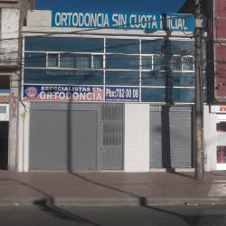 Clínica de Ortodoncia Yaba en Bogotá