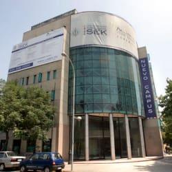 Universidad Ucinf - Pedro de Valdivia en Santiago