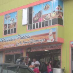 Panadería y Pastelería la Nueva Esperanza en Bogotá
