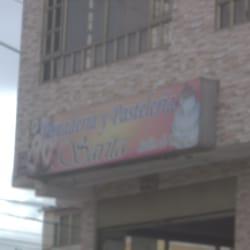 Panadería y Pastelería Sarita  en Bogotá