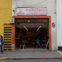 Pastelería Amdred en Bogotá