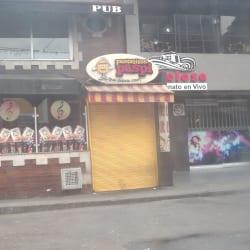 Pastelitos Paspi en Bogotá