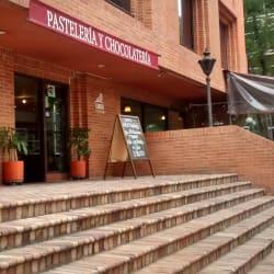 Pasteleria y Chocolateria Luker Cacao en Bogotá