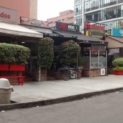 Pastely Express en Bogotá