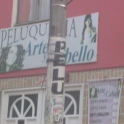 Peluquería Arte Y Cabello en Bogotá