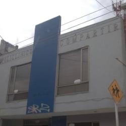 Policlinico Compartir en Bogotá