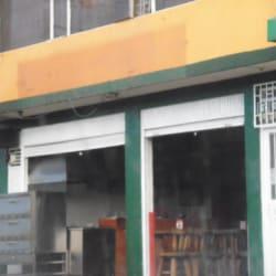 Restaurante Calle 8 en Bogotá