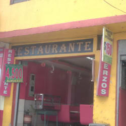 Restaurante Carrera 78B  en Bogotá