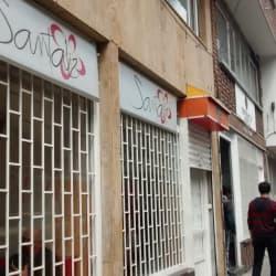 Restaurante Santatiz en Bogotá