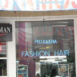 Peluquería Fashion Hair  en Bogotá