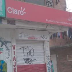 Riaulcel en Bogotá