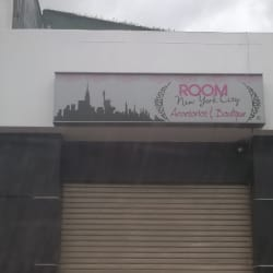 Room New York city en Bogotá