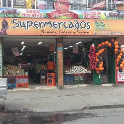 Supermercado ISIS en Bogotá