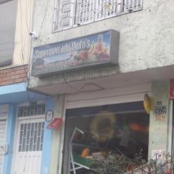 Supermercados Pinto´s en Bogotá