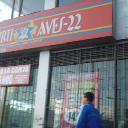 Surti Aves 22 Calle 1 en Bogotá