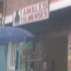 Tamales Tolimenses Calle 15 en Bogotá