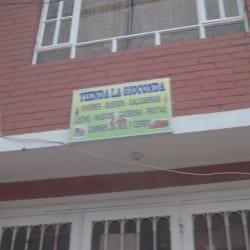 Tienda la Gioconda en Bogotá