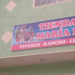 Tienda Maria E en Bogotá