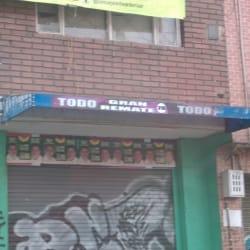 Todo Gran Remate en Bogotá