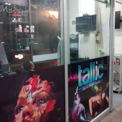 Tallic Impresores en Bogotá