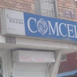 Una Comunicaciones M.R.S Sur en Bogotá