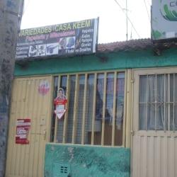 Variedades Casa Keem en Bogotá