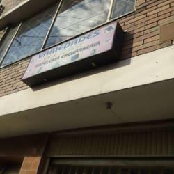 Variedades Madex en Bogotá