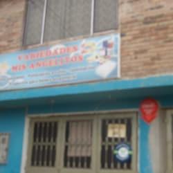 Variedades Mis Angelitos en Bogotá