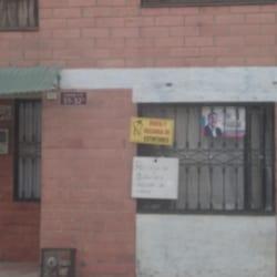 Venta y Recarga de Extintores Carrera 6D en Bogotá