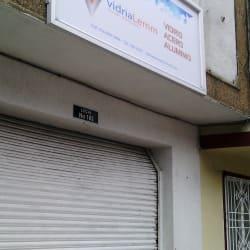 VidriaLemm en Bogotá