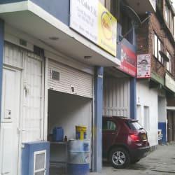 Arte Color F.M en Bogotá