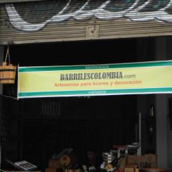 Barrilescolombia.com en Bogotá