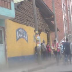 Billares Carrera 2B en Bogotá