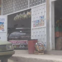 Carnes Finas Calle 6 Con 2C en Bogotá