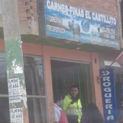 Carnes Finas El Castillito en Bogotá