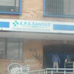 E.P.S. Sanitas UAP - Unidad de Atención Primaria Suba en Bogotá