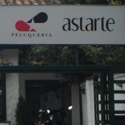 Astarte Peluquería en Bogotá