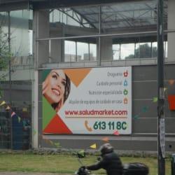 Salud Market Colina Campestre en Bogotá