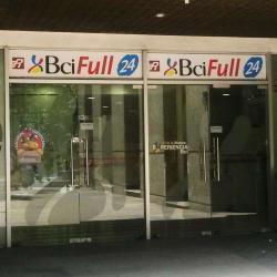 Banco BCI - Nueva Providencia  en Santiago