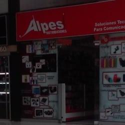 Distribuciones Alpes  en Bogotá