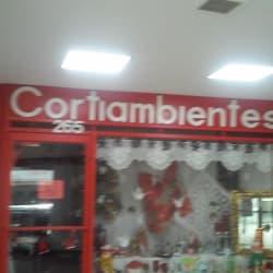 Cortiambientes  en Bogotá