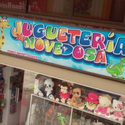 Juguetería Novedosa  en Bogotá