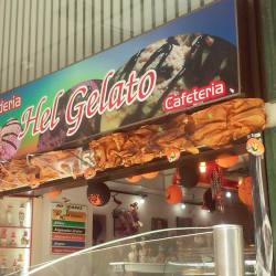 Hel Gelato  en Bogotá